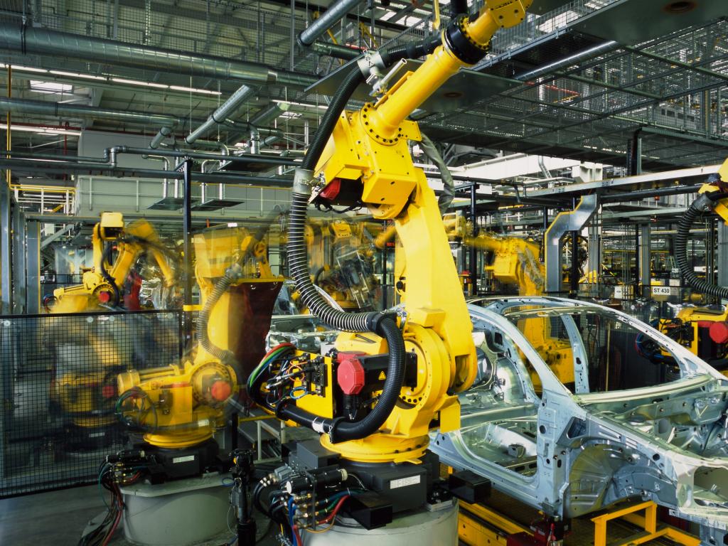 Automotive Technology Transfer