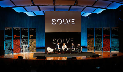 Wrap-up from SOLVE MIT 2015