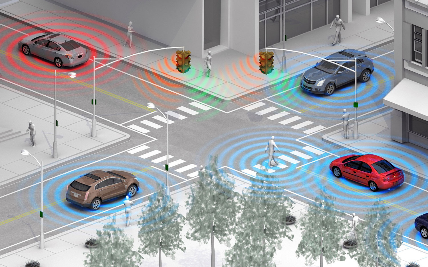 Connected Cars Will Change Our Lives | tugueb.com