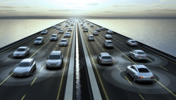 Automotive IoT Connected Cars