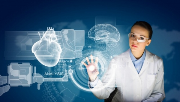 Healthcare Internet of Things